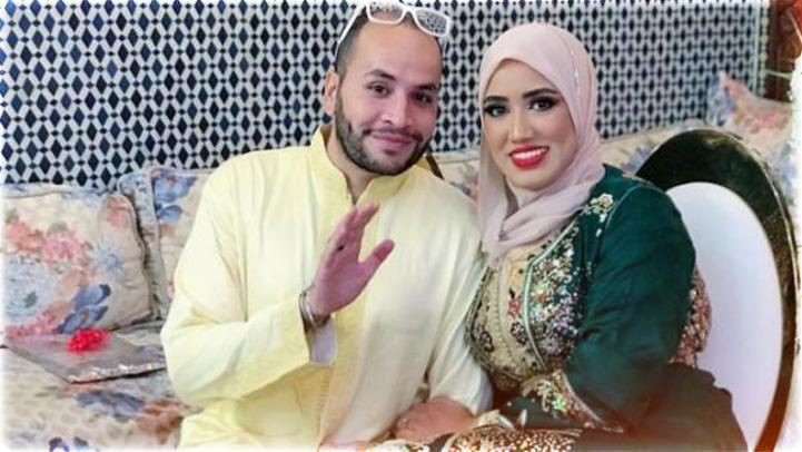 الكوبل المغربي الشهير أبو جاد وسارة يعلنان انفصالهما