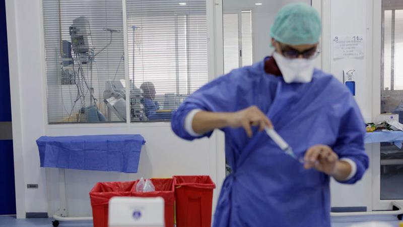 """وزارة الصحة تحسم في استخدام لقاح """"سينوفارم"""" لتلقيح الأشخاص البالغين 60 سنة فما فوق"""
