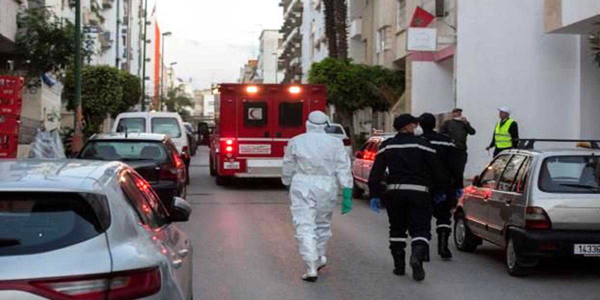 تسجيل 234 إصابة و14 وفاة جديدة بفيروس كورونا بالمغرب خلال 24 ساعة