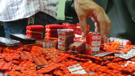 الشرطة تضع حدا لتحركات ممرض احترف تجارة القرقوبي