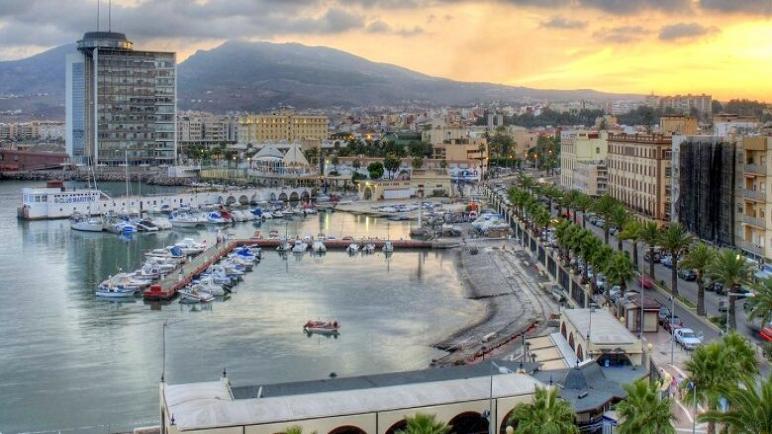 """تخوف إسبانيا من """"أزمة"""" مع المغرب """"يعقد"""" مشروع الخط البحري بين مليلية ووهران"""
