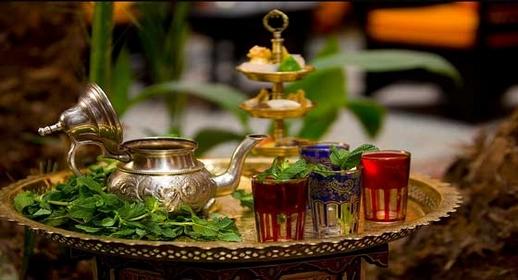 دراسة بريطانية تكتشف وجود نوع من الشاي يقي من السرطان وداء السكري
