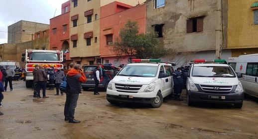 تفكيك لغز جريمة قتل 6 أشخاص بمدينة سلا.. الأمن يكشف تفاصيل الواقعة ويعتقل أفراد العصابة