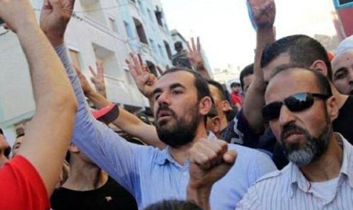 المندوبية العامة للسجون تخلي مسؤوليتها من الانعكاسات الصحية لإضراب الزفزافي وجلول عن الطعام