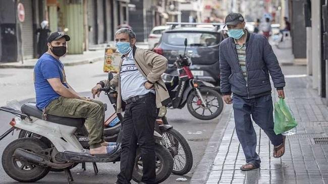 بينهم 33 في جهة الشرق.. 479 مصابا بكورونا و10 ضحايا في المغرب خلال 24 ساعة