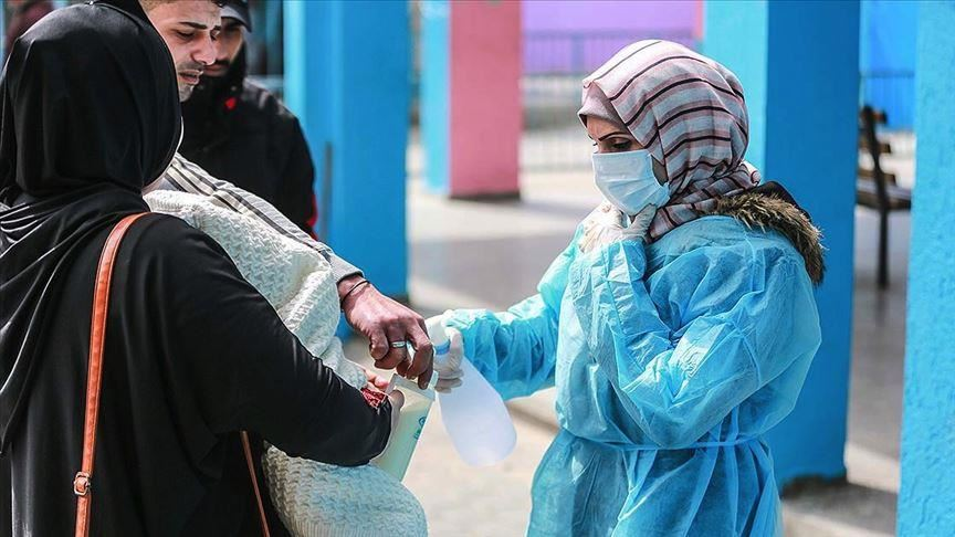 منها 54 إصابة و5 وفيات بجهة الشرق.. 339 حالة جديدة و17 وفاة بكورونا في المغرب 