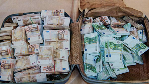 السلطات تتوصل بلائحة سوداء تضم رجال أعمال معروفين وسياسيين متهمين بتهريب الأموال عبر ميناء الناظور
