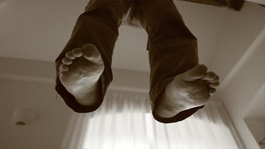 بن طيب.. انتحار شخص يعاني من اضطرابات نفسية سبق ان حاول طعن زوجته