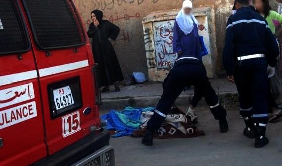 شجار حاد بين سيدة وابنتها ينتهي بجريمة قتل مفجعة