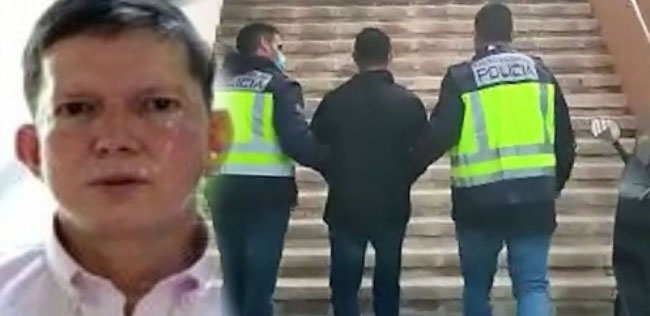 المغرب ينجو من دخول أخطر مقاتل كولومبي مبحوث عنه من طرف الانتربول