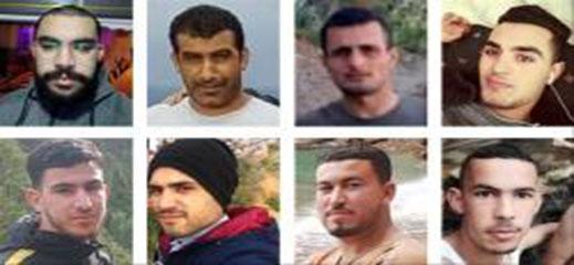 """عائلات شبان اختفوا في بحر """"بويافار"""" تدعو إلى الوقوف معها في محنتها"""