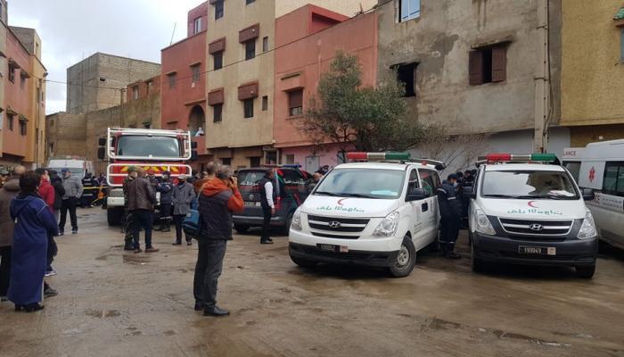 مقتل إمام مسجد بعد شجار مع طليقته وأبناءه بسبب زواجه من امرأتين