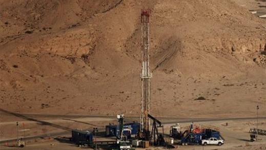 """شركة """"بريداتور أويل آند غاز هولدينغ"""" تستأنف التنقيب عن الغاز بجرسيف"""