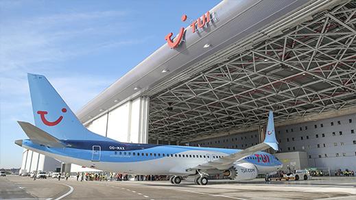 شركة توي فلاي تلغي الرحلات ذات التكلفة المنخفضة في إتجاه المغرب