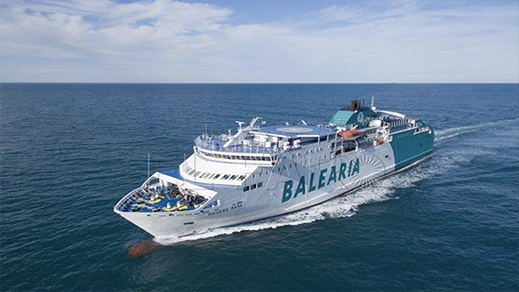 استئناف الرحلات البحرية بين فرنسا والمغرب شهر مارس بشروط مشددة