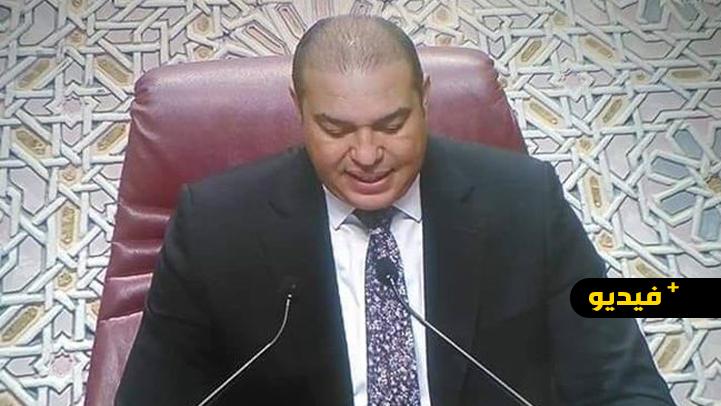 وزير الكراطة في قلب فضيحة جديدة.. زرع الشعر بالمجان على حساب وفد برلماني تركي
