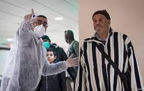 تسجيل خمس حالات وفاة بكورونا بالمغرب خلال 24 ساعة الماضية