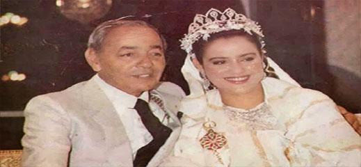 """ابن مدير ديوان """"أم الوزارات"""" الذي وقعت في غرامه شقيقة الملك"""