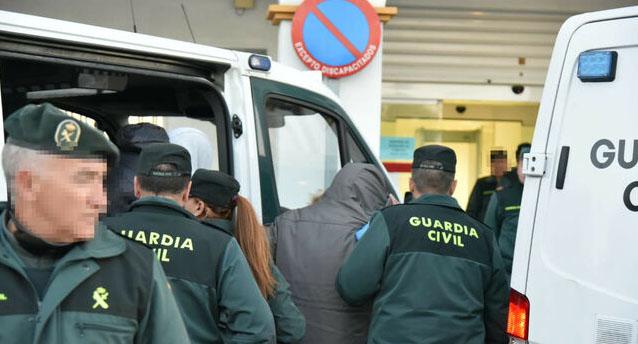 سحب الجنسية الإسبانية من رجال أعمال مغاربة متورطين مع شبكات تبييض الأموال