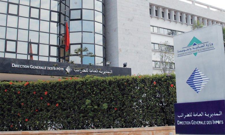 """تعيين المدير الإقليمي للضرائب بالناظور """"المنياني"""" على رأس المديرية الإقليمية بالجديدة"""