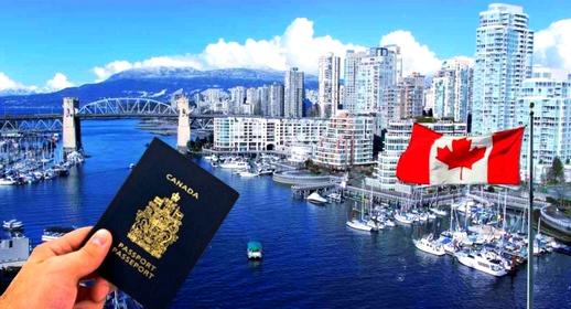 كندا تفتح الأبواب ل 27  ألف مرشحا للحصول على الإقامة