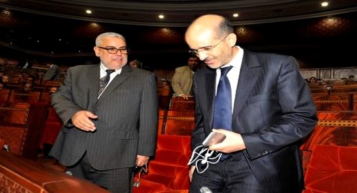 زلزال داخل البيجيدي.. إدريس الأزمي يستقيل من رئاسة المجلس الوطني والأمانة العامة للحزب