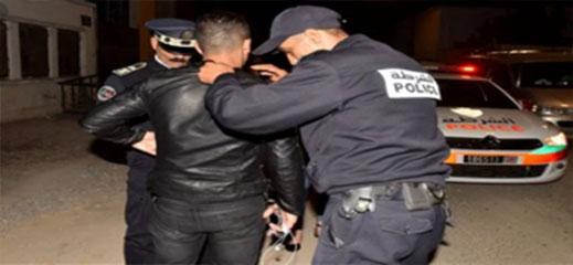 غرامة تفوق 3 مليار سنتيم و5 سنوات حبسا لتاجر في الكوكايين بالناظور