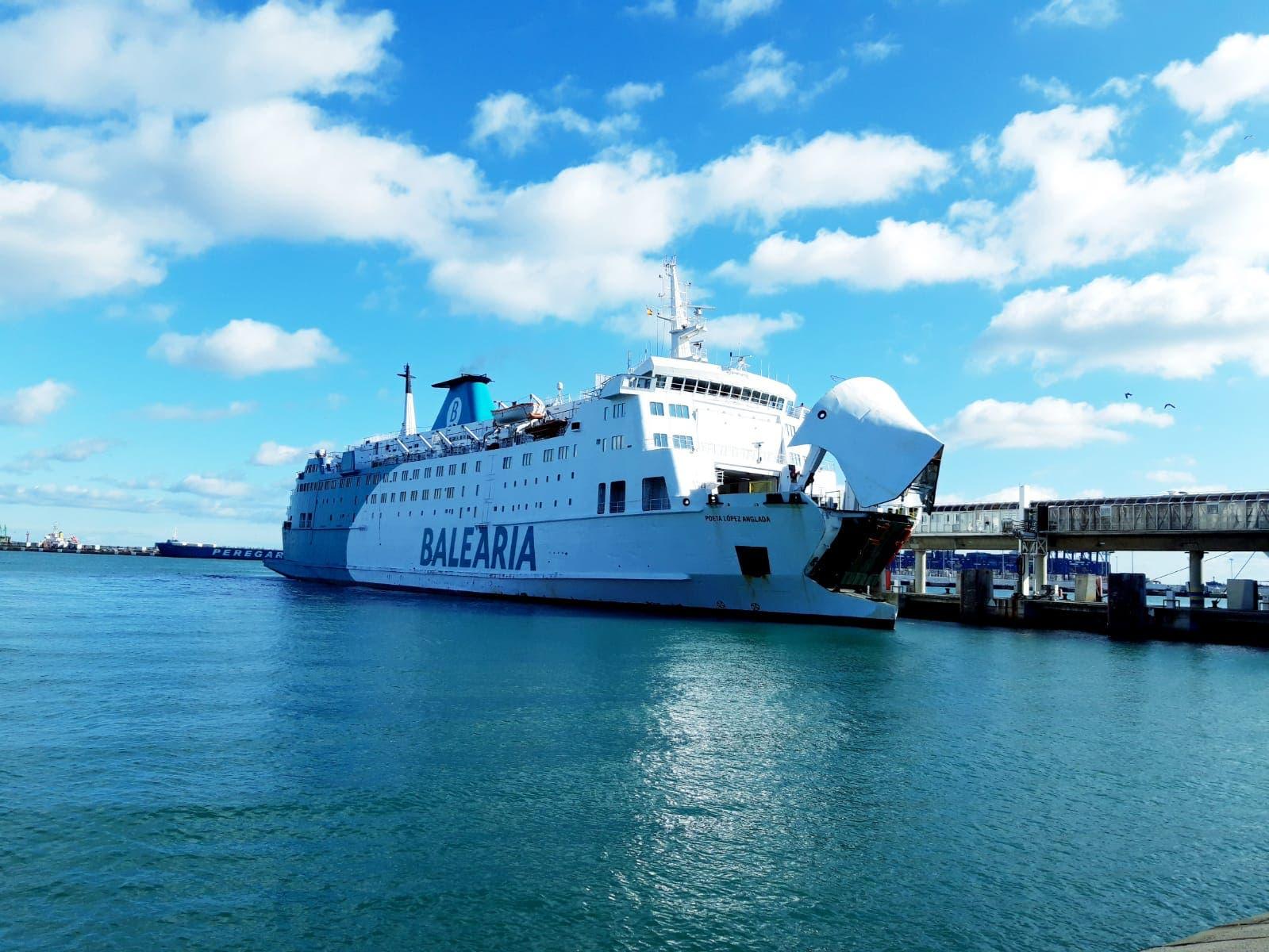 """رحلة بحرية """"استثنائية"""" تربط شمال المغرب وجنوب إسبانيا بداية شهر مارس"""