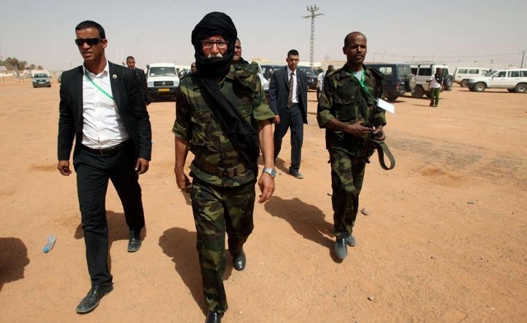 زعيم البوليساريو يعترف بسقوط قتلى وجرحى ويعلن ايقاف التحركات المسلحة