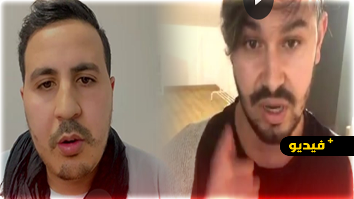جوهان النوري يهاجم مصطفى ترقاع.. مستواي أعلى منك وأعمالي حكمت الفن الريفي