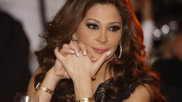 """انتقادات للمغنية إليسا بعد تصريحها : """"أكبر كذبة كنا نعيشها أن اسرائيل هي عدونا"""""""