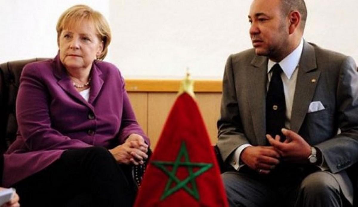 رأي آخر حول أسباب قطع العلاقات مع السفارة الألمانية بالرباط