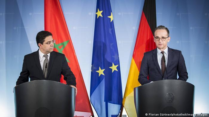 وزارة الخارجية الألمانية تدعو المغرب للمناقشة