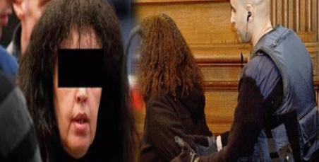 بلجيكا غاضبة على المغرب بسبب أخطر امرأة في أوروبا