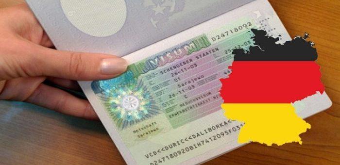 """ألمانيا تقرر توقيف إصدار تأشيرات """"شنغن"""" للمغاربة"""