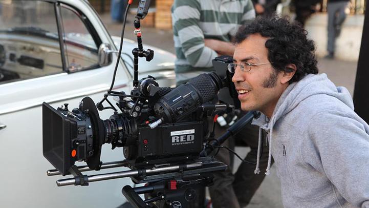 كاستینغ فیلم سینمائي بالناظور بحثا عن ممثل شاب يتقن الإسبانية