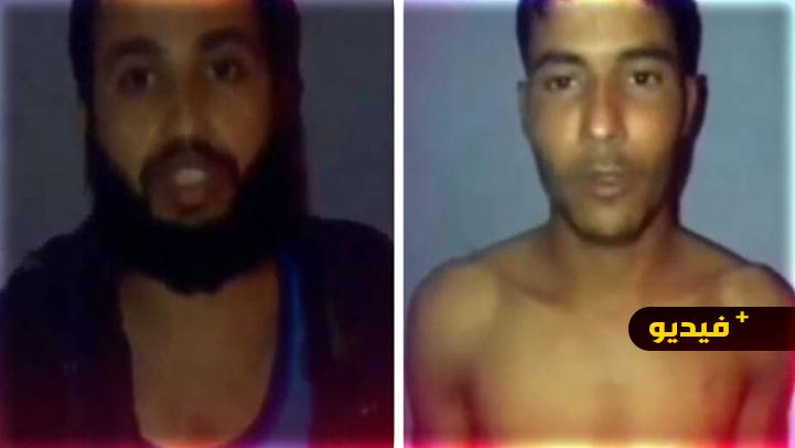 شهادات صادمة لمحتجزين في تندوف يتعرضان لأبشع أنواع التعذيب والتنكيل