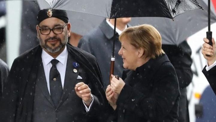الإسبانيول: تجميد العلاقات بين المغرب وألمانيا بسبب جواسيس من أصول ريفية