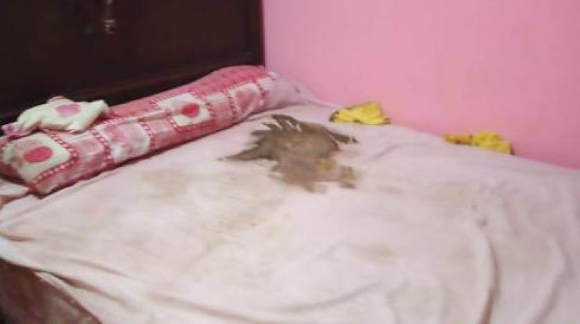 وفاة طفل رضيع بطريقة مُؤلمة يصدم أسرة مغربية بأوروبا