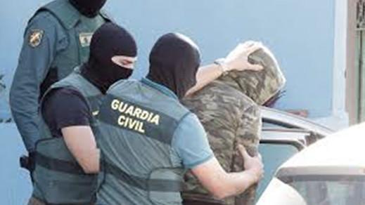 كان مطلوبا بأوروبا.. اعتقال مغربي في عقده السادس بإسبانيا بتهمة الاتجار الدولي في المخدرات