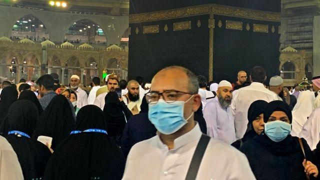 تحذير من إعلانات وهمية عن مواعيد العمرة بمناسبة شهر رمضان