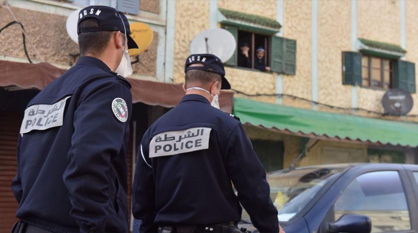 جريمة قتل في بيت الزوجية نتيجة خلاف مالي