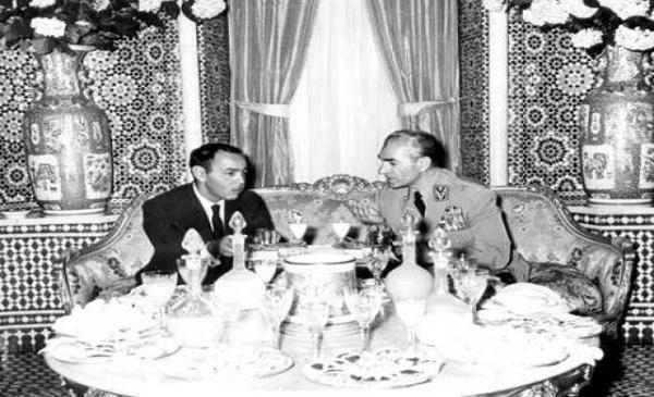 تفاصيل محاولة الحسن الثاني امتلاك القنبلة الذرية وتدخل فرنسا لعرقلة المشروع