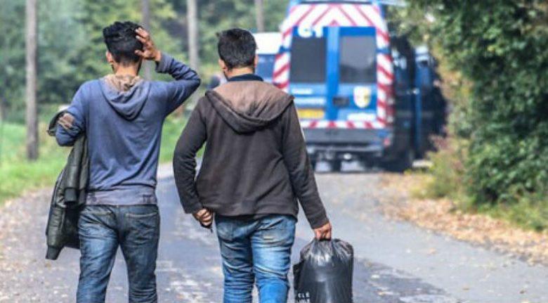 تقرير: قاصرون مغاربة بفرنسا يرتمون في أحضان الجرائم والمخدرات