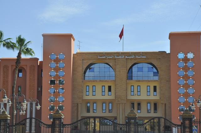 المحكمة الإدارية تقضي بعزل رئيس جماعة