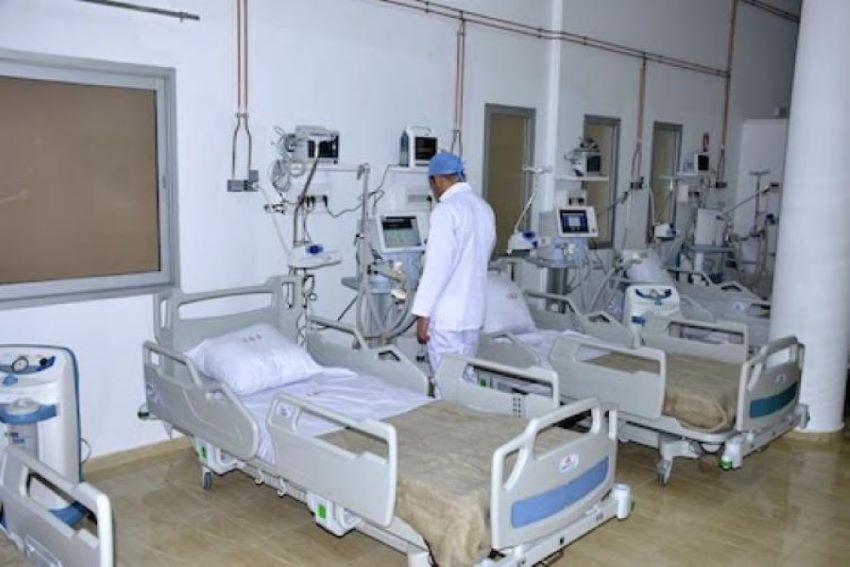 نفاذ مخزون الأدوية بجناح العلاجات التلطيفية الخاصة بالسرطان بمستشفى الناظور يهدد حياة المرضى