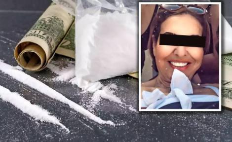 هولندا تبحث عن زعيمة شبكة للكوكايين مرتبطة ببارون من الريف