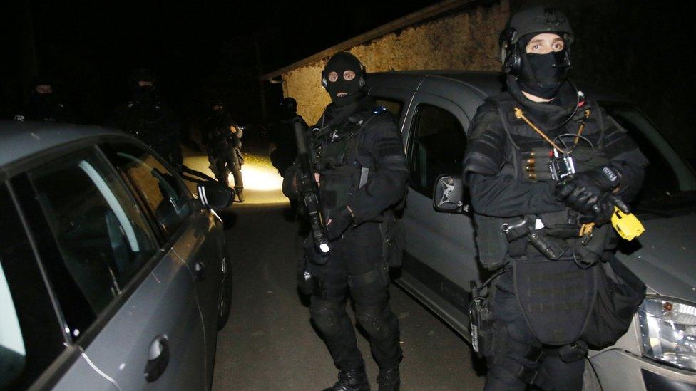 عملية مشتركة تقود إلى حجز غواصة تستعمل لتهريب المخدرات بين المغرب وإسبانيا