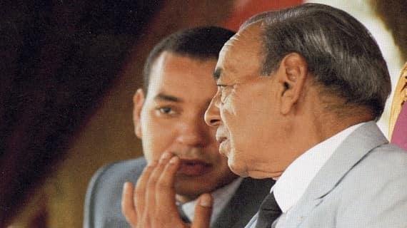 تعرف عن أسباب عدم ارتجال الملك محمد السادس خطبه كما كان يفعل والده