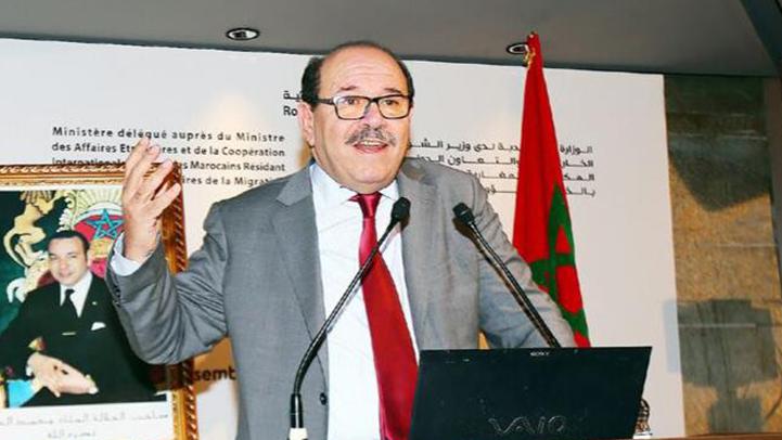 عبد الله بوصوف يكتب.. الصحراء المغربية والطاقة وسوء الفهم العميق